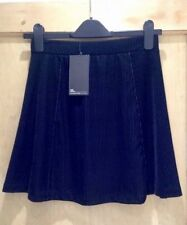Zara Polyester Party Short/Mini Skirts for Women