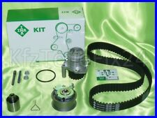 INA Zahnriemen Satz + Wasserpumpe VW CADDY 3 GOLF 5 JETTA 3 / 1.9 TDI 2.0 SDI