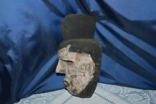 Art African/Antique Mask African/Nigeria/Mask Wooden