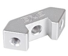 EXE V-Bar Extension Alu 45x0 für Bogen. Silber. Neuware. Originalverpackung