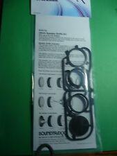 Soundtraxx HO Baffle Kit #810110 for a 28mm speaker