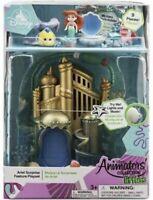 Disney Animators' Littles Ariel Surprise Feature Playset The Little Mermaid