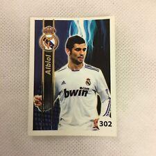 REAL MADRID : ALBIOL CARD
