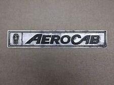 Kenworth AeroCab Emblem K281-3978 Rev. E 2222-001 07785AA *FREE SHIPPING*