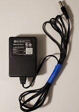 HiTRON AC/DC Power Adapter Transformer Model HES10B-12010-0-S Output 12V DC 1A