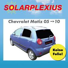 5//05-1//10 TENDINE PRIVACY PARASOLE Chevrolet Matiz