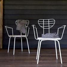 Stühle aus Metall fürs Esszimmer