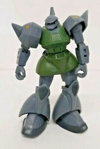 Rare GUNDAM CONVERGE #09 BANDAI #9 2000 Green Gray Action Figure Danger Robot 09