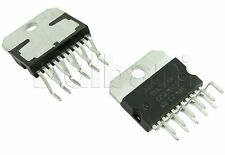 TDA2005 Original Pulled ST Integrated Circuit NTE 1396 / ECG 1396
