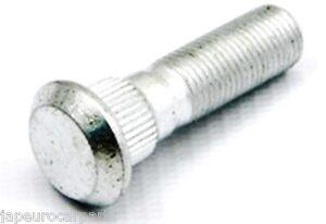 For Suzuki Swift Front Wheel Bolt Stud / Lug Nut