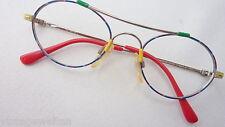 Fila Titantwist Kinderbrille Titan blau unisex Jungen Mädchen stabil neu size K
