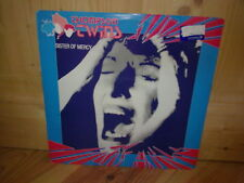 """THOMPSON TWINS sister of mercy 12"""" MAXI 45T"""