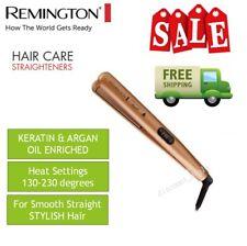 Remington Hair Straightener Keratin & Argan Oil Nourish