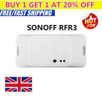 SONOFF BASIC R3 Smart Home WiFi Wireless Switch For IOS Android APP Control UK