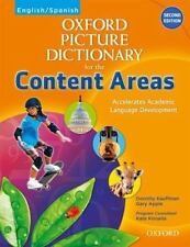 Oxford Picture Dictionary for the Content Areas English/Spanish Dictionary by...