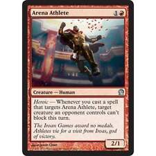 Theros Red Uncommon Individual Magic: The Gathering Cards