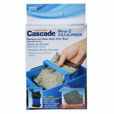 LM Cascade Canister Filter Pro-Z Filt-A-Pack