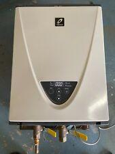 Takagi Tankless Water Heater, Free Shipping
