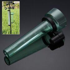 35mm Replacement Rain Gauge Measurement Rainfall Resistant Home Garden Yard Us