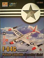 F-84G 'Thunderjet' 'Italien' , 1/72 , Easy Model , Plastikfertigmodell , *NEU*