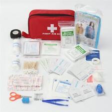 180 Komponenten Familie Medical Paket Erste-Hilfe-Set Set Neu
