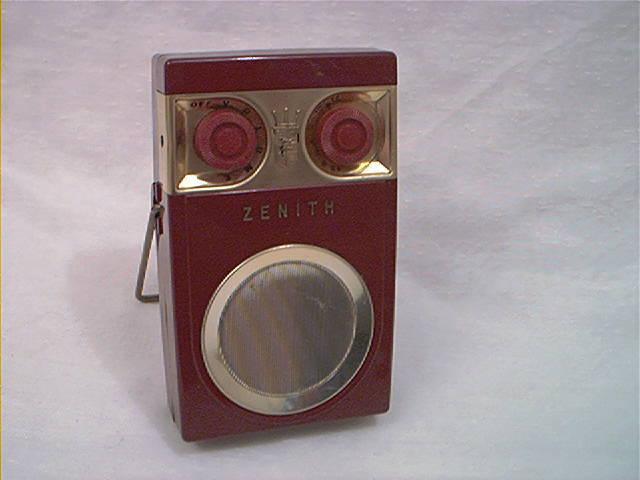 The Vintage Transistor Radio Barn