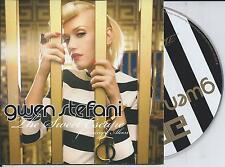 GWEN STEFANI ft AKON - The sweet escape CD SINGLE 2TR EU CARDSLEEVE 2007