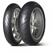 Pneumatici W: max 270 km/h in gomma per moto