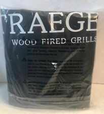 TRAEGER GRILL BAC309 Hydrotuff Weather Resistant Cover for Jr. & Tailgater NEW