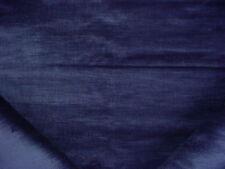 3Y Ralph Lauren LCF66634F Vanderbilt Velvet Sapphire Upholstery Fabric