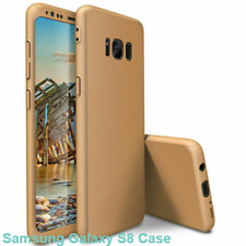 "Samsung Galaxy S8 5.8"" Gold Phone Package"