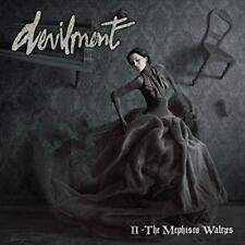 Devilment II - The Mephisto Waltzes 0727361385101