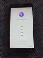 HUAWEI P9 LITE 16 GB RAM 3 GB SMARTPHONE TELEFONO CELLULARE COMPLETO BUONO STATO