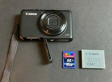 Canon PowerShot S95 10 MP Digital Camera with 3.8x Wide Angle Optical Image Stab