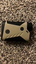 SIG SAUER KILO2200BDX 7X25 Laser Rangefinder - DESERT EDITION