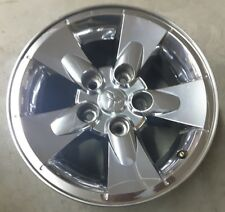"(1) 17"" CHROME 2006 2007 2008 MITSUBISHI RAIDER OEM Alloy Wheel Rim 65812 E1R2"