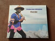 Pharoah Sanders - Thembi - Digipack - Cd