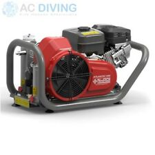 Nardi High Pressure Compressor. Atlantic Petrol (330 bar) Scuba & Paintball