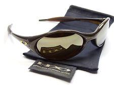 Oakley Eye JACKET oro x occhiali da sole JULIET MARTE MOON Sub Zero Jawbone ROMEO XX