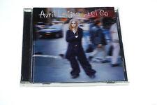 LAVIGNE, AVRIL-LET GO  743219493125 CD A6313