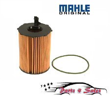 Oil Filter Mahle OX420D For Porsche Cayenne Audi A6 Quattro Q7 Q5 A8 A7 A5 NEW