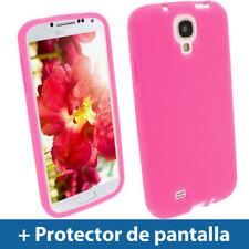 Fundas y carcasas Para Sony Xperia L color principal rosa para teléfonos móviles y PDAs Sony