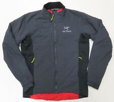 Arcteryx Atom LT Jacket Gray Mens Small