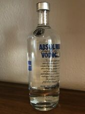 Absolut Vodka Illusion ***Limited Edition*** 1L