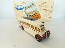 Corgi 1/50 Scale Model Bus 97181 - AEC Regal Coach - Timpsons  M B