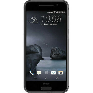HTC One A9 - 32GB - Gray (AT&T/Unlocked) *MINT IN BOX *CLEAN IMEI *FAST SHIP