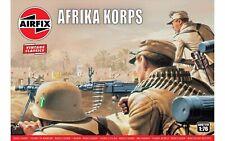 Airfix Vintage Classics 1/72 German Afrika Korps # A00711V