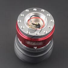 Steering Wheel Hub + Quick Release Hub Adapter Boss Kit for VW Corrado Golf MK2