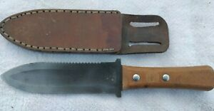 Parker Cutlery Japan Fixed blade Knife
