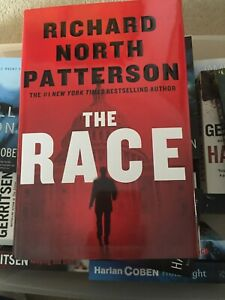The Race by Richard North Patterson (Hardback, 2007)